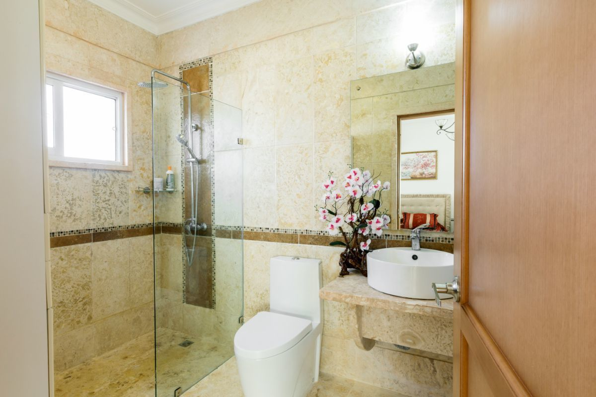41 de 46: Villa Punta Cana village en venta 2 niveles 4 dormitorios