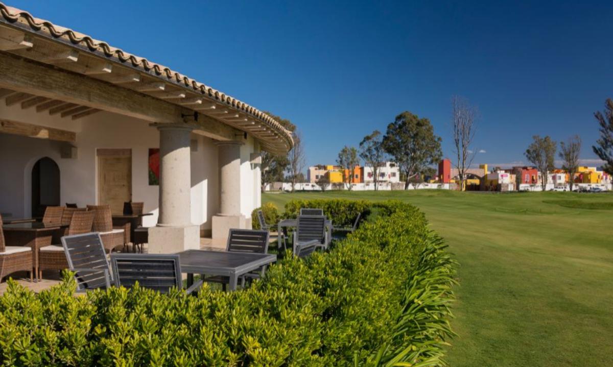 5 de 11: Restaurante Golf