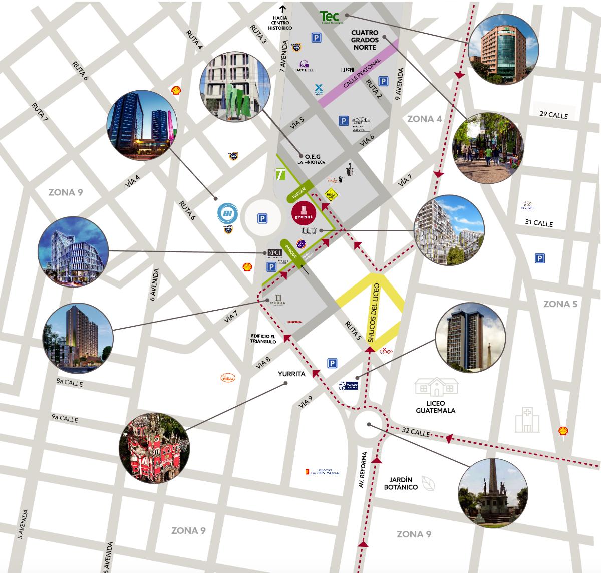 14 de 14: Mapa de localización