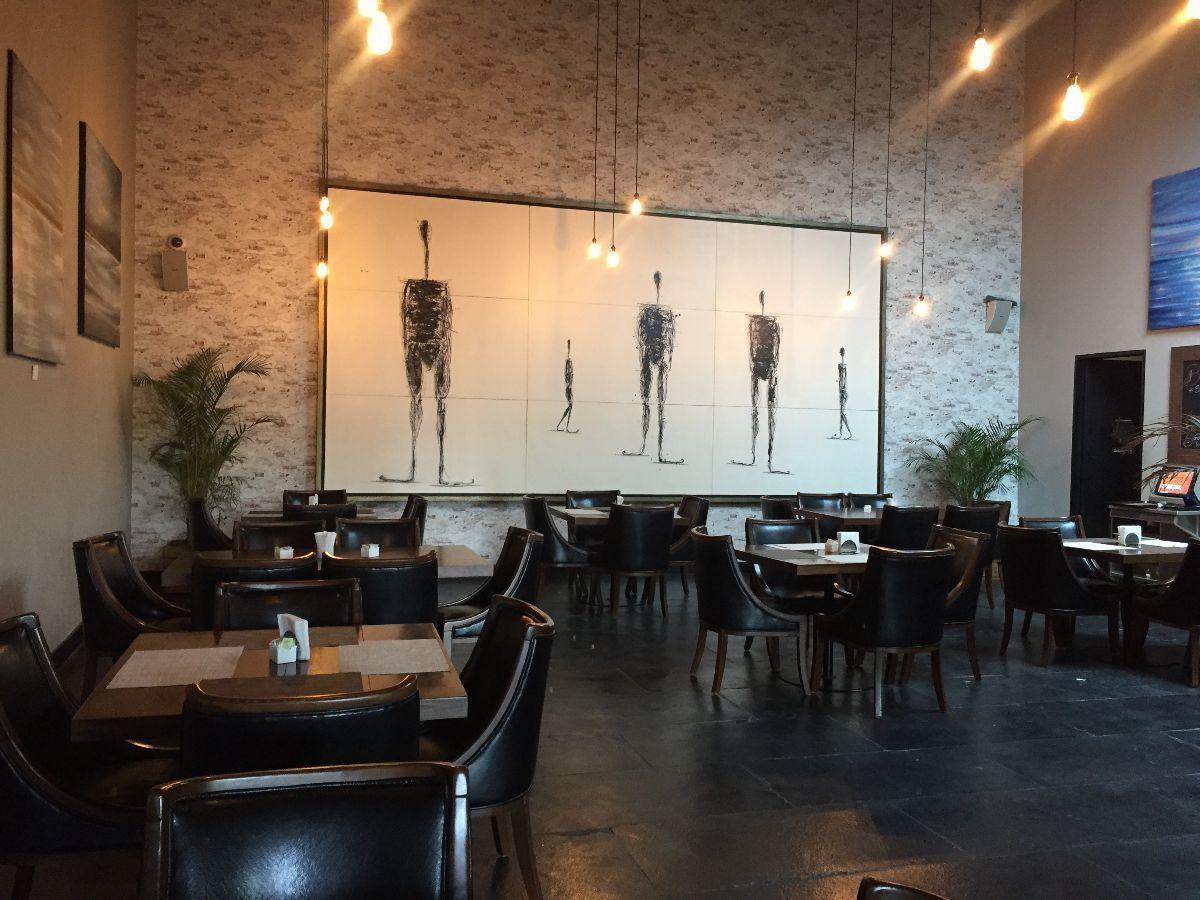 9 de 18: restaurante