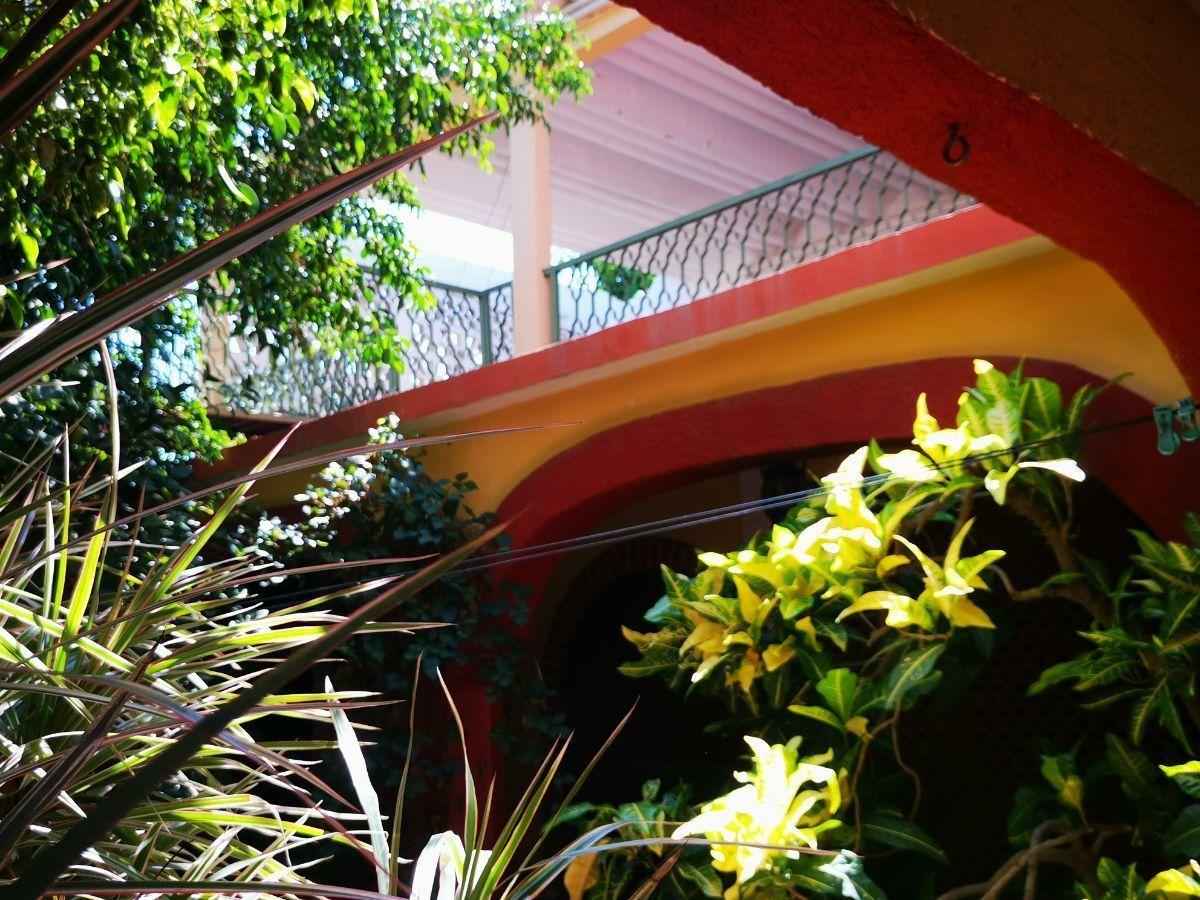 23 de 37: Patio trasero ,terraza trasera