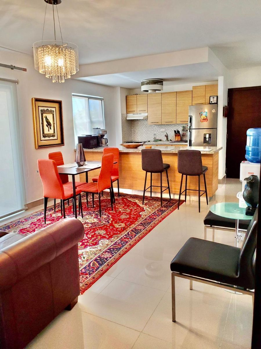 3 de 28: Apartamento en venta serena village 2 dormitorios