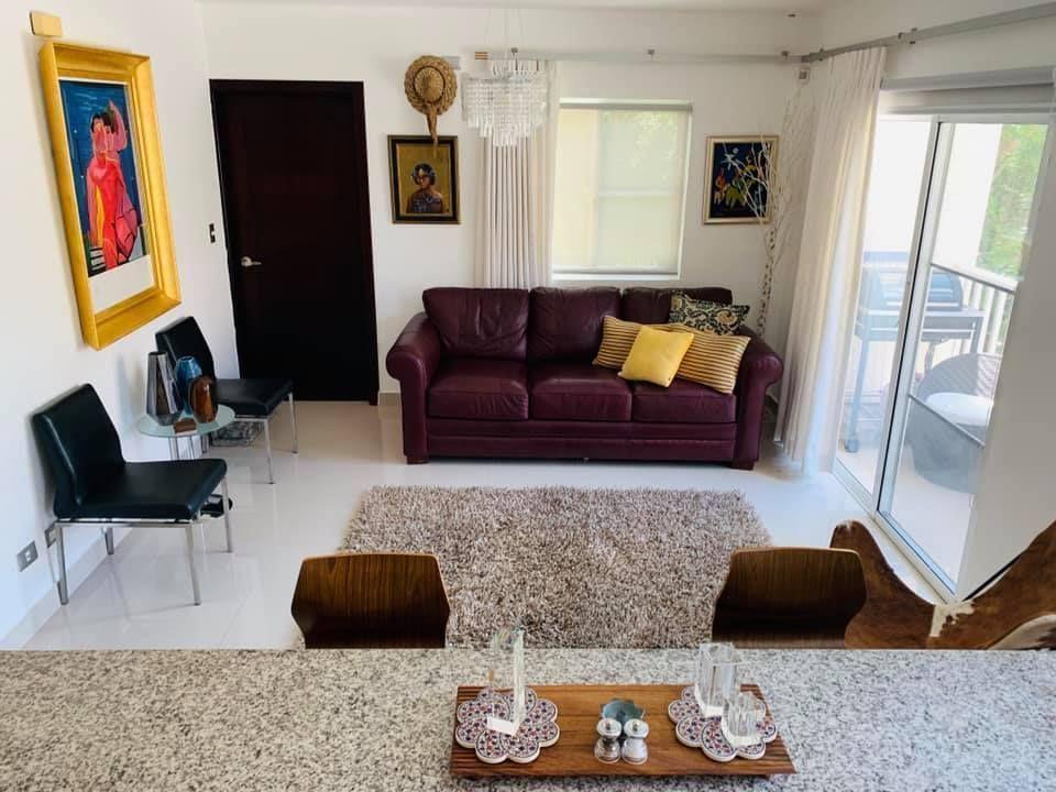 4 de 28: Apartamento en venta serena village 2 dormitorios