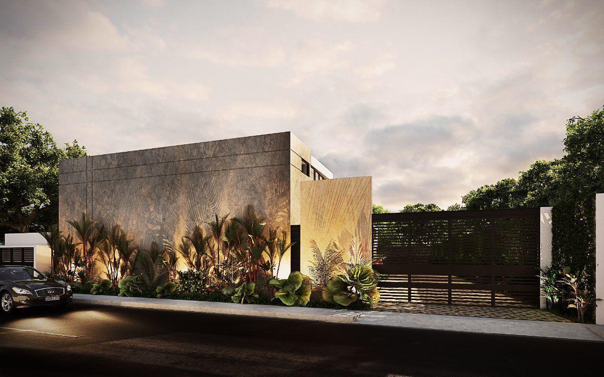 1 de 8: Townhouse Preventa en Temozón al Norte de Mérida
