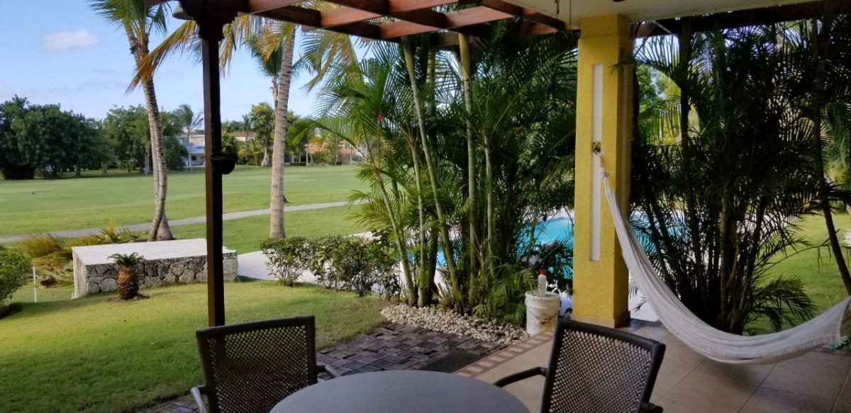 2 de 36: venta cocotal 2 dormitorios vista golf y piscina