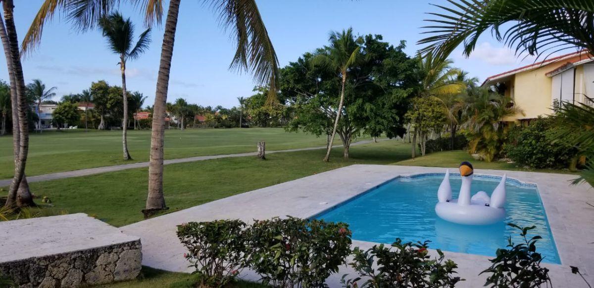 3 de 36: venta cocotal 2 dormitorios vista golf y piscina