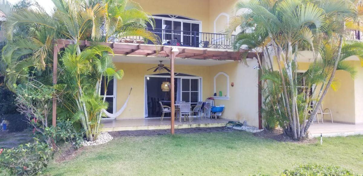 4 de 36: venta cocotal 2 dormitorios vista golf y piscina