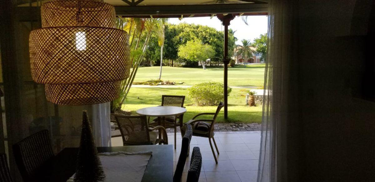 6 de 36: venta cocotal 2 dormitorios vista golf y piscina