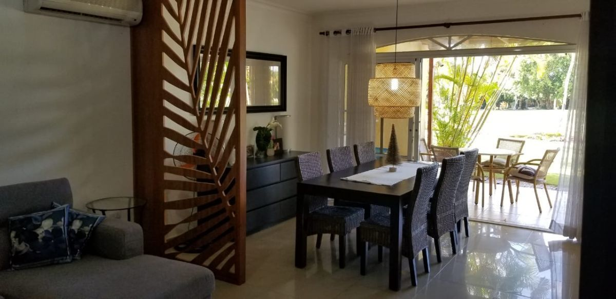 8 de 36: venta cocotal 2 dormitorios vista golf y piscina