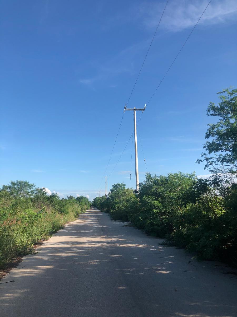 5 de 6: Terreno en Venta en Conkal, Yucatán.