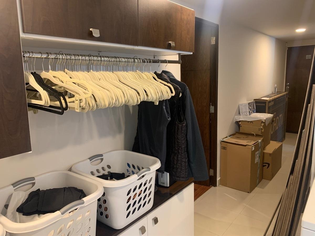 11 de 45: Área de lavado muy cómoda