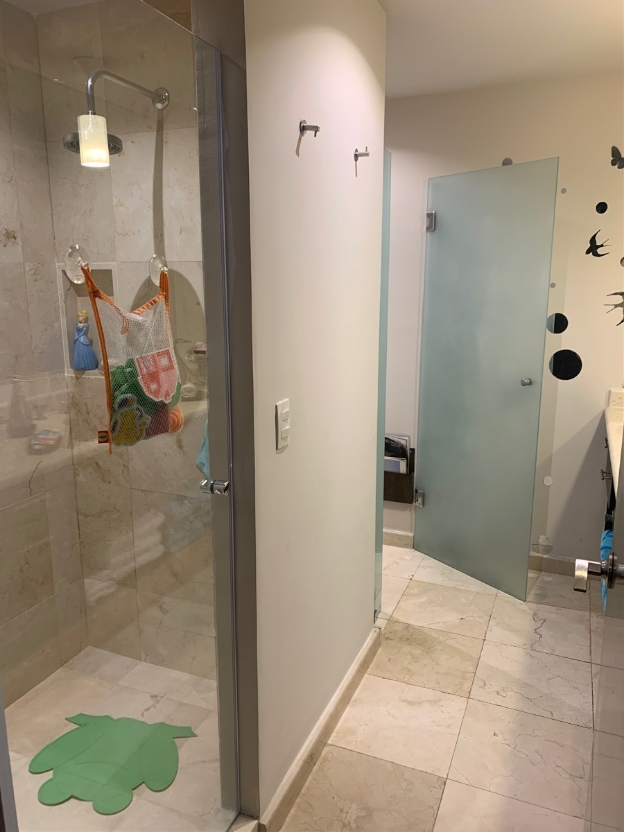 22 de 45: Baño recámara 3