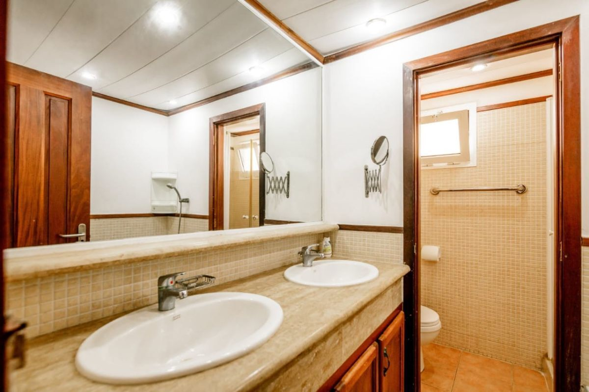 19 de 35: apartamento en cocotal 3 dormitorios alquiler