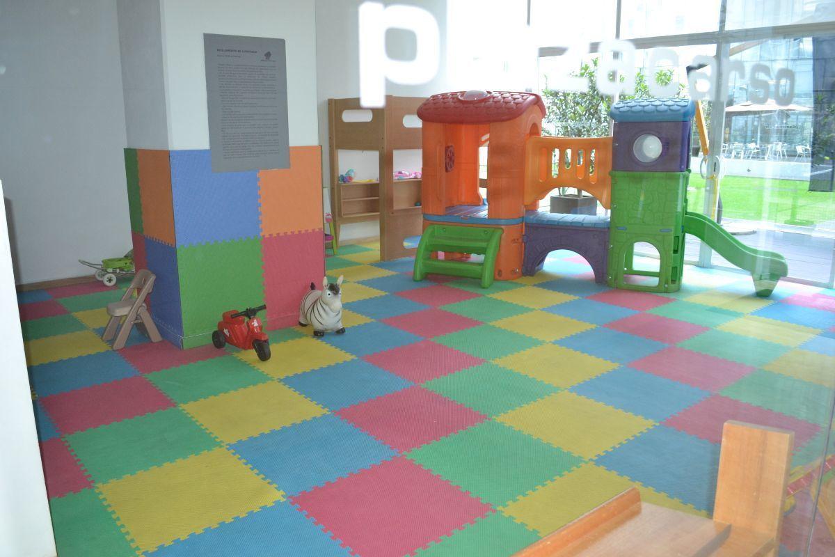 15 de 21: Area Infantil
