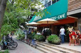 12 de 18: Paseo Chapultepec Restaurantes