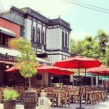 13 de 18: Paseo Chapultepec bares