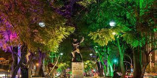 14 de 18: Paseo Chapultepec