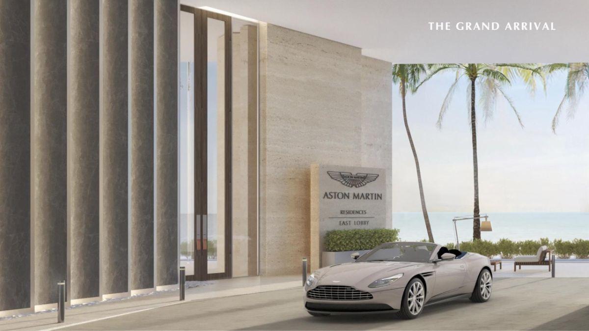 14 de 22: Departamento en Venta, Miami,  ASTON MARTIN Chichen Realty