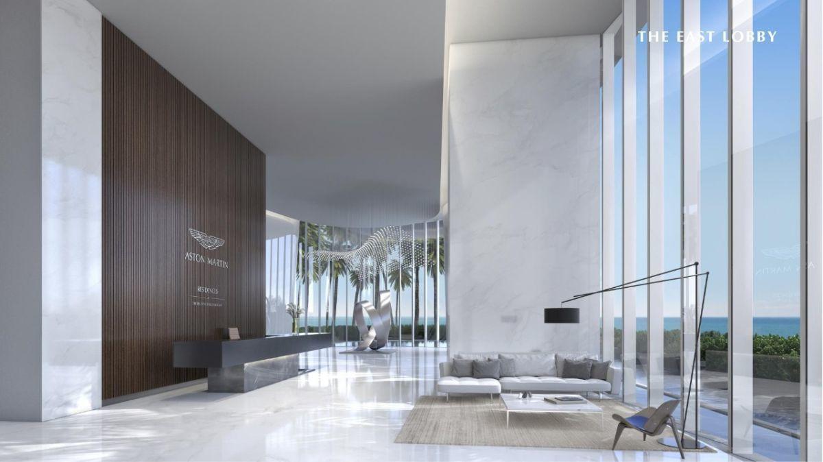 8 de 29: Departamento en Venta, Miami,  ASTON MARTIN Chichen Realty