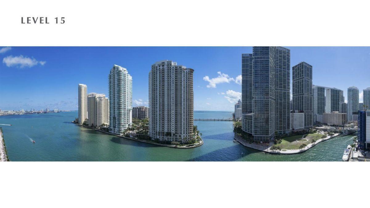 21 de 27: Departamento en Venta, Miami,  ASTON MARTIN Chichen Realty