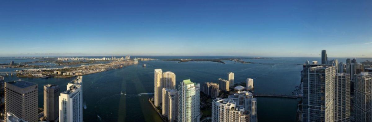 23 de 27: Departamento en Venta, Miami,  ASTON MARTIN Chichen Realty