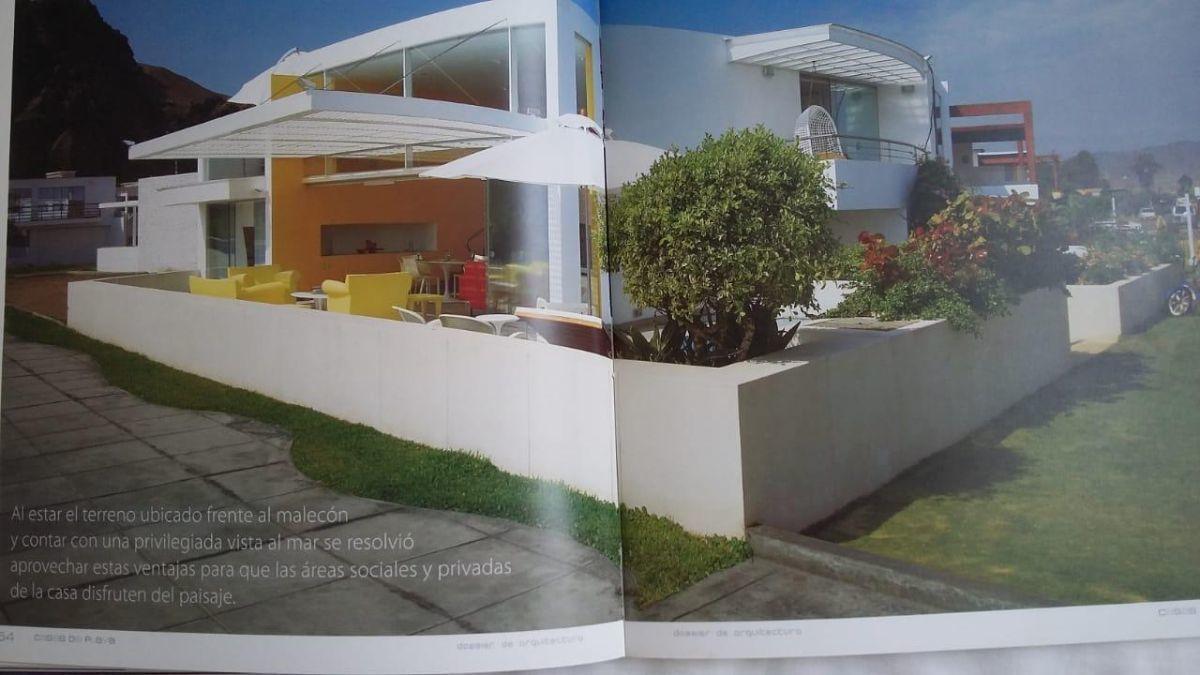30 de 33: Fotos de la casa de  revista de decoración