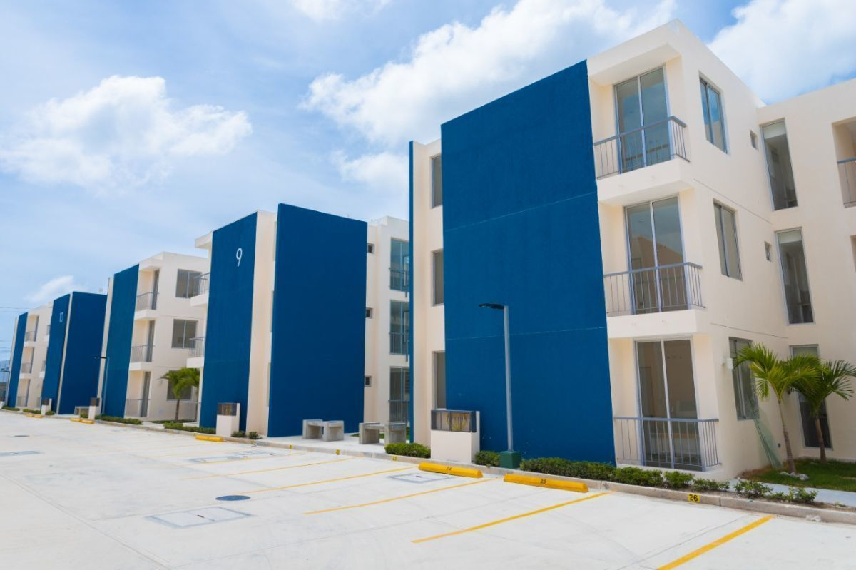 2 de 39: Apartamentos listos punta cana entrega inmediata