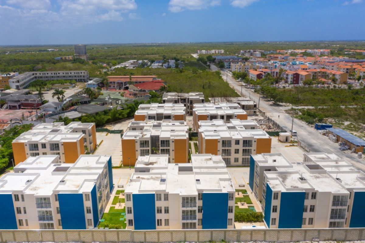 3 de 39: Apartamentos listos punta cana entrega inmediata