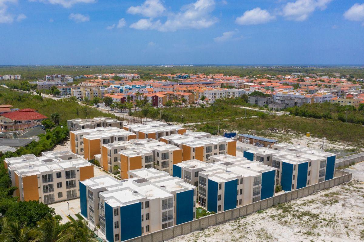 4 de 39: Apartamentos listos punta cana entrega inmediata