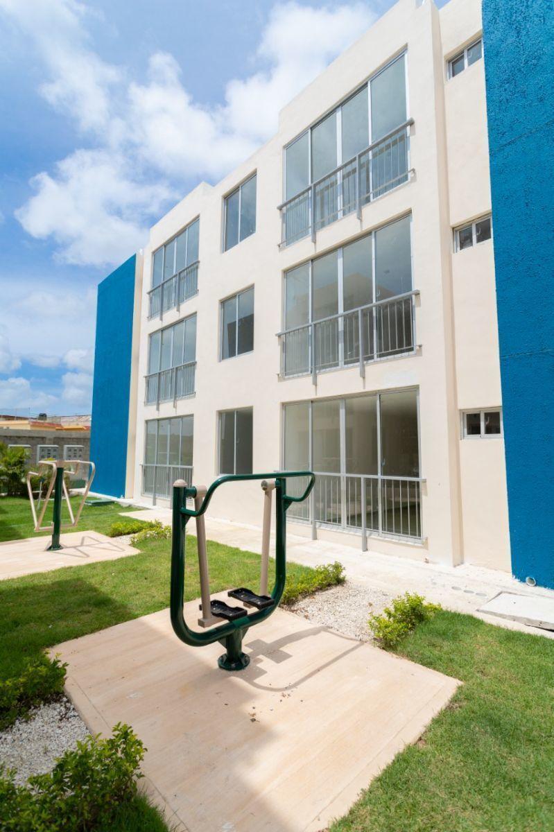 10 de 39: Apartamentos listos punta cana entrega inmediata