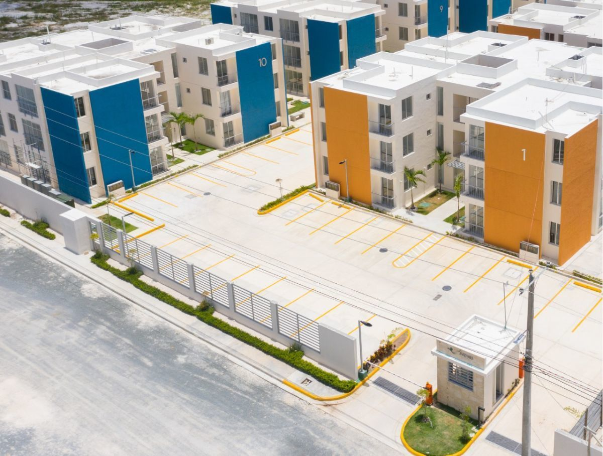 20 de 39: Apartamentos listos punta cana entrega inmediata
