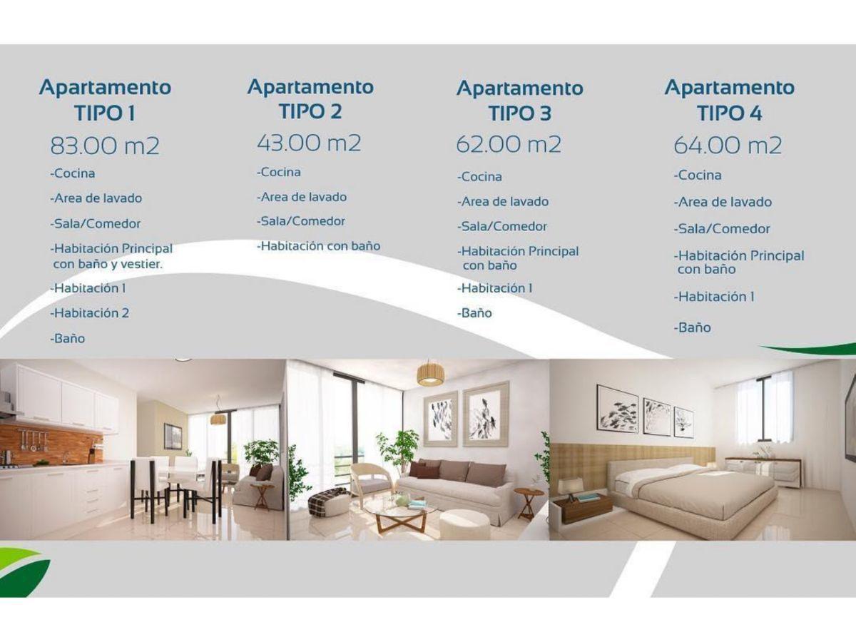 35 de 39: Apartamentos listos punta cana entrega inmediata