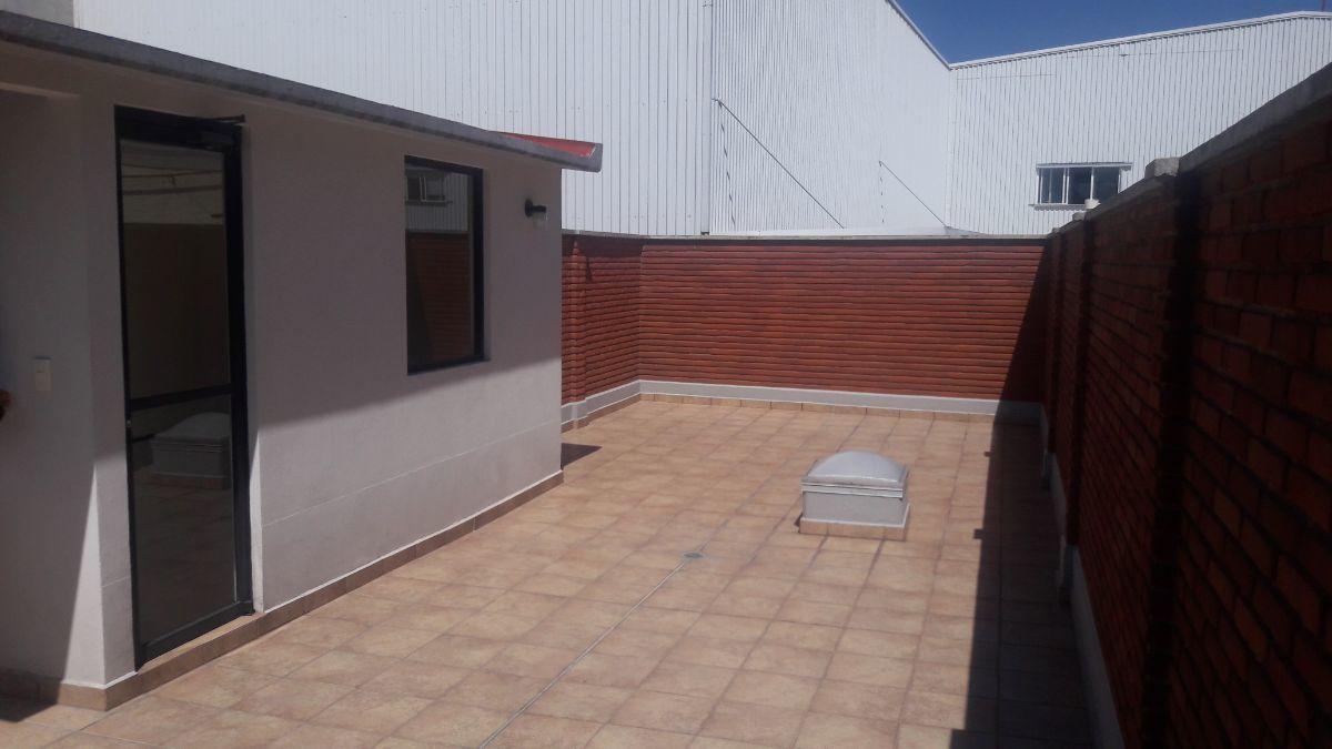 14 de 16: Roof Garden privado