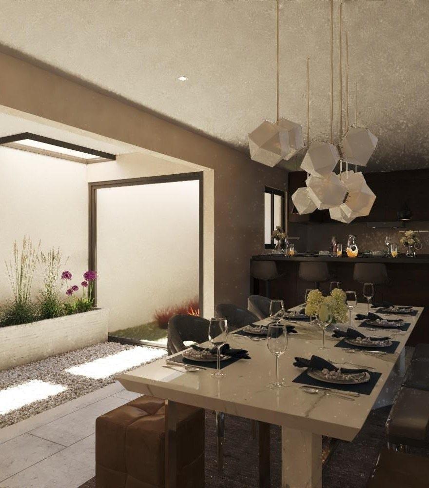4 de 12: Hermosa y Moderna casa Residencial - La Concepción - Pachuca