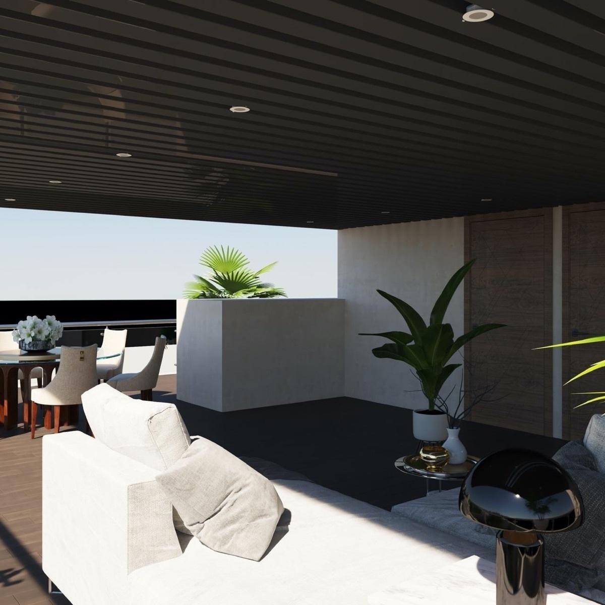 9 de 12: Hermosa y Moderna casa Residencial - La Concepción - Pachuca