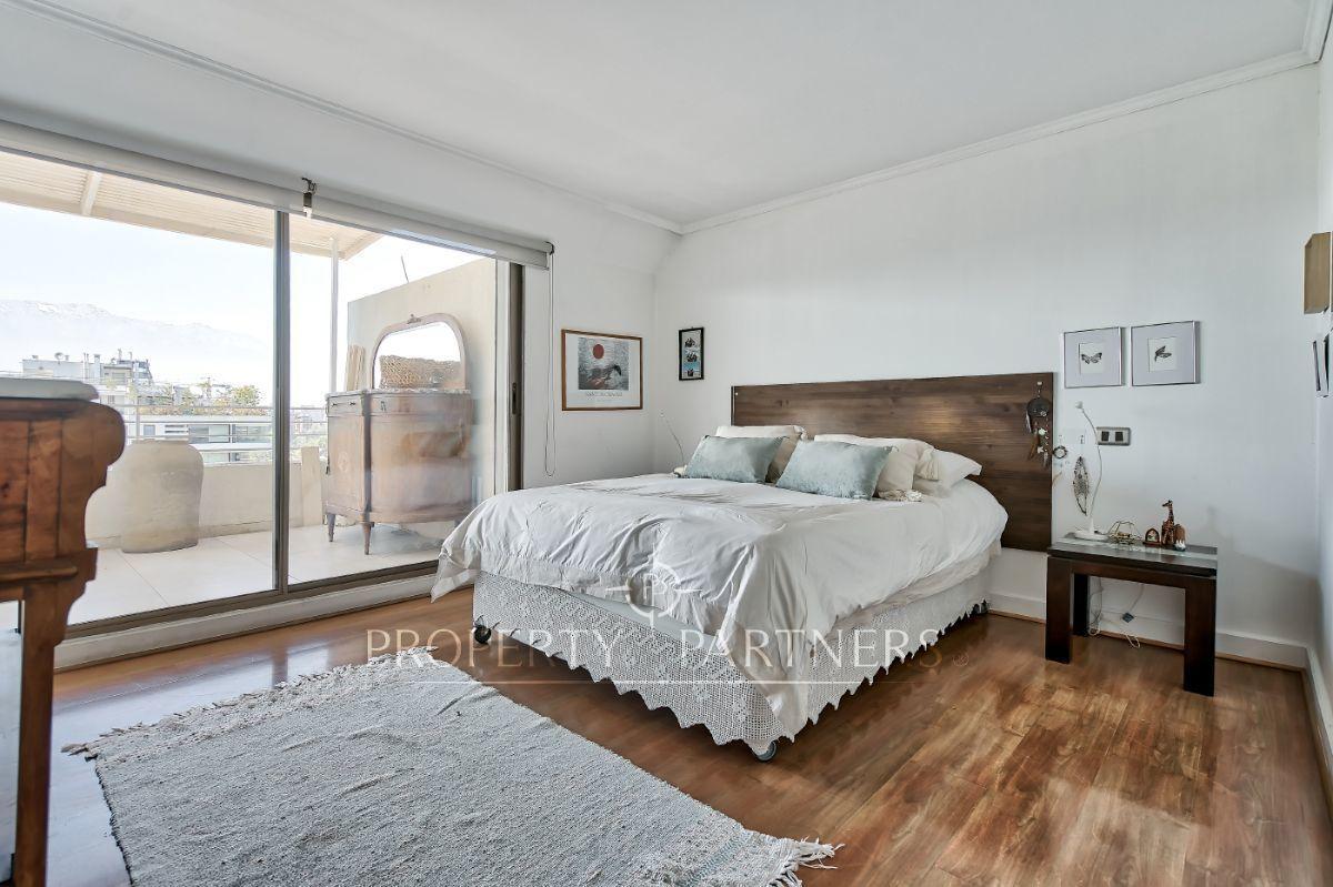 10 de 15: Dormitorio principal