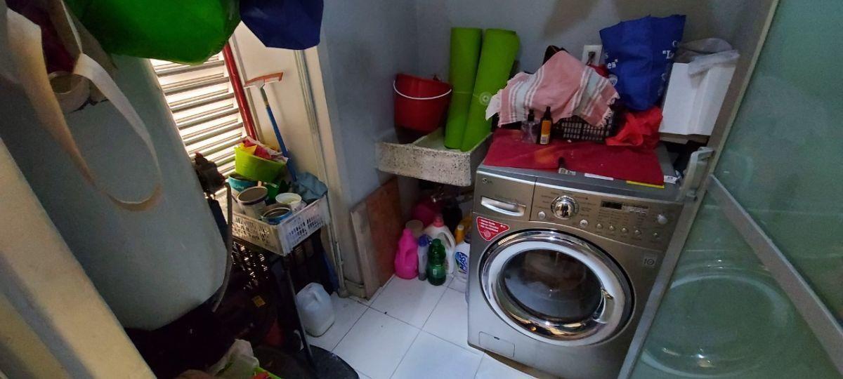 9 de 13: Cuarto de lavado