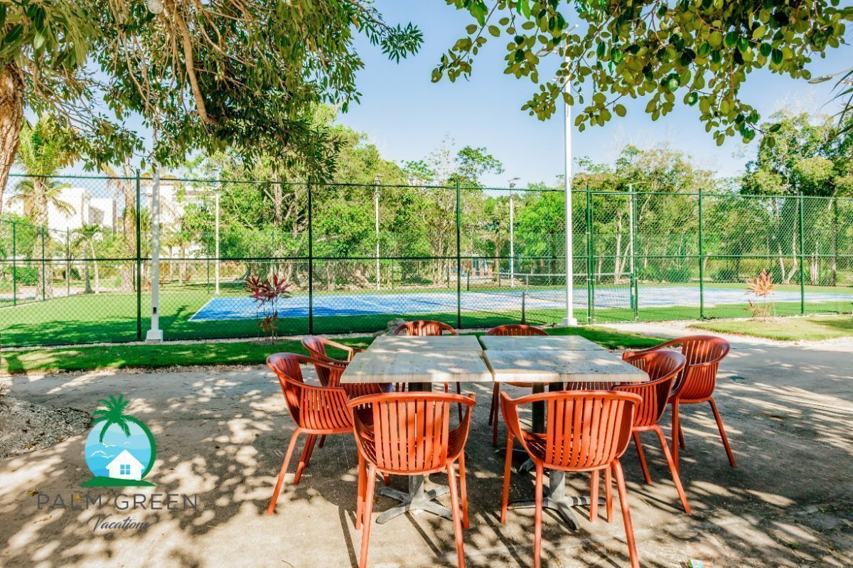 24 de 37: Cap cana 2 dormitorios  vista piscina
