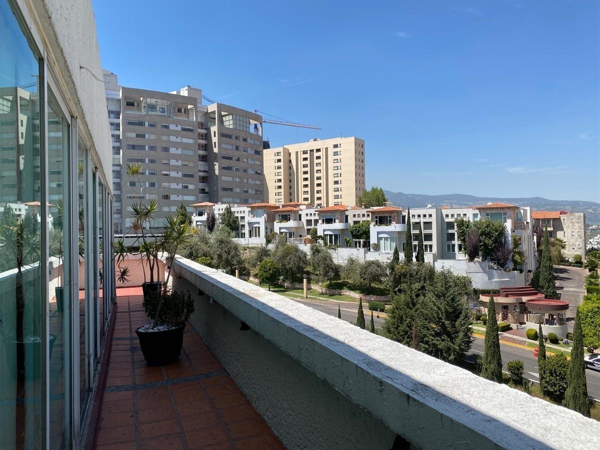 25 de 40: Balcón
