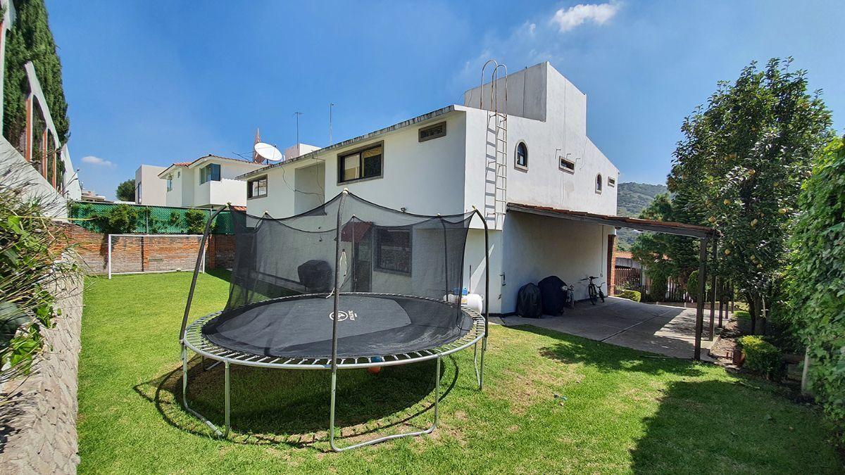 18 de 20: Jardin +150 m2