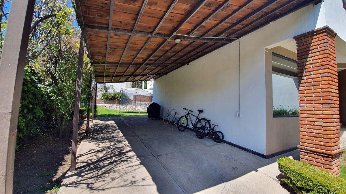 17 de 20: Garage