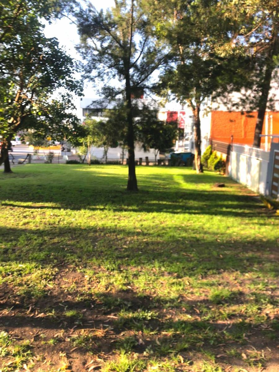 12 de 12: Vista a Jardín