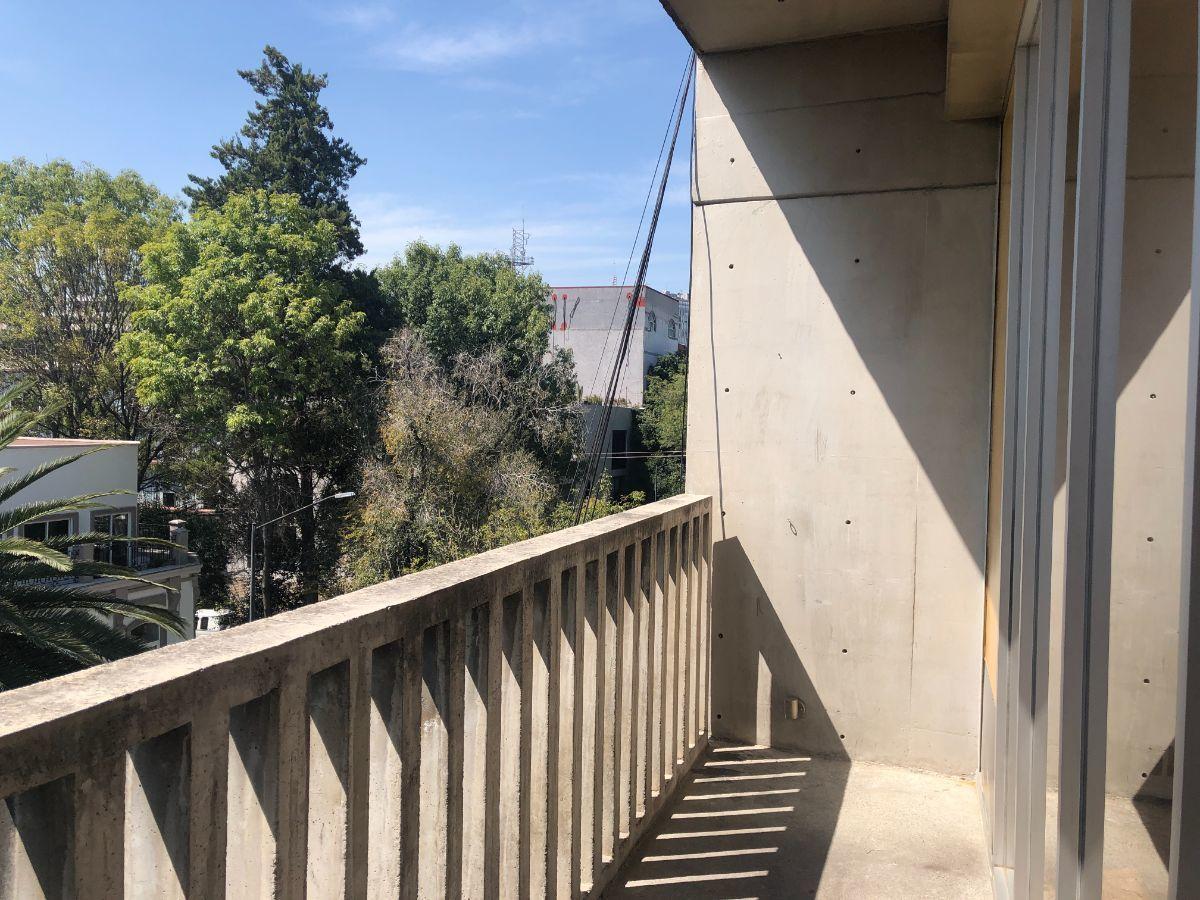 6 de 22: Balcón area social