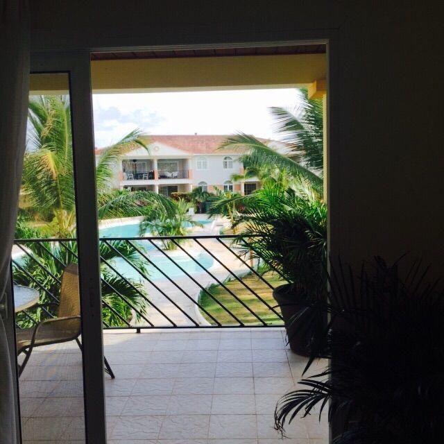 5 de 19: Apartamento en venta  1 dormitorio amueblado vista jardin