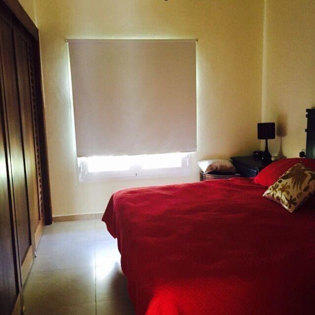 9 de 19: Apartamento en venta  1 dormitorio amueblado vista jardin