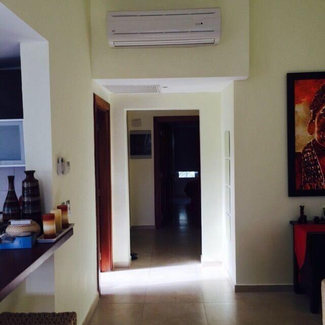 10 de 19: Apartamento en venta  1 dormitorio amueblado vista jardin