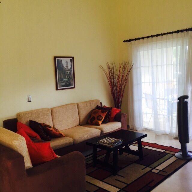 2 de 19: Apartamento en venta  1 dormitorio amueblado vista jardin