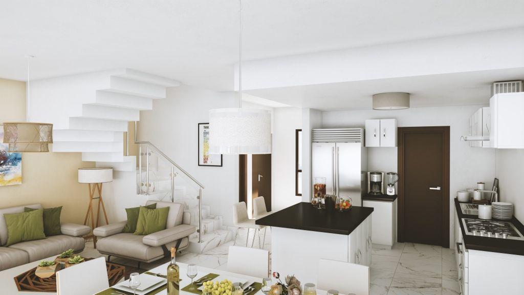 35 of 42: Interior (Casa Modelo 2)