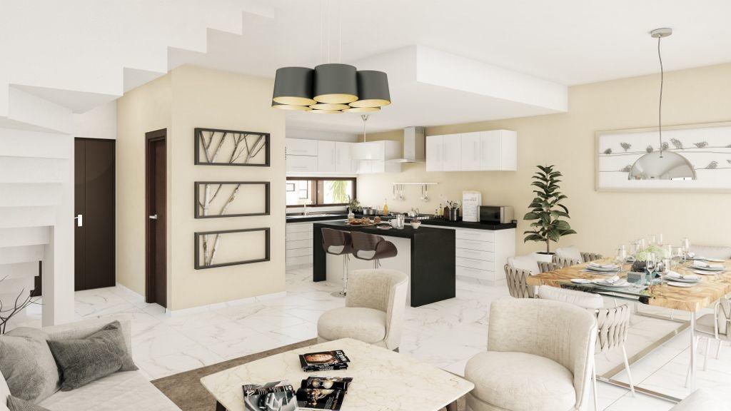 42 of 42: Interior (Casa Modelo 3)
