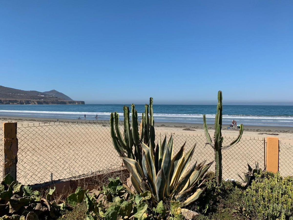 26 de 27: vista a la playa